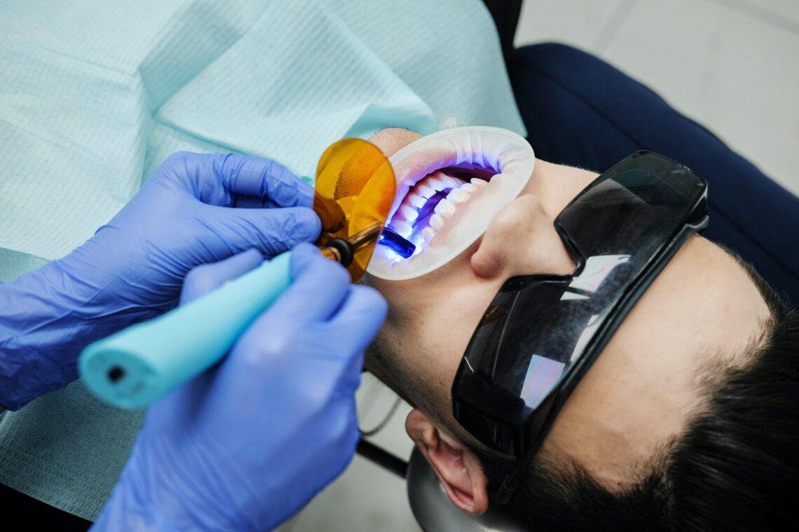 Palos Park teeth whitening treatment services